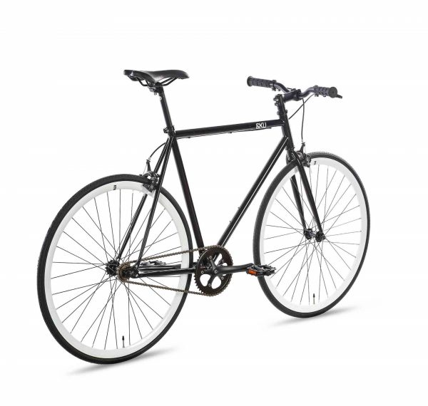 6KU Fixed Gear Bike - Shelby-645