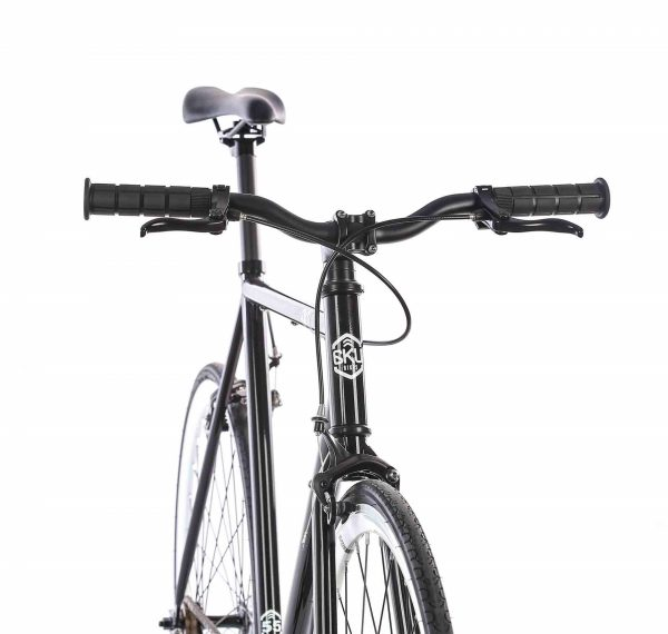 6KU Fixed Gear Bike - Shelby-646