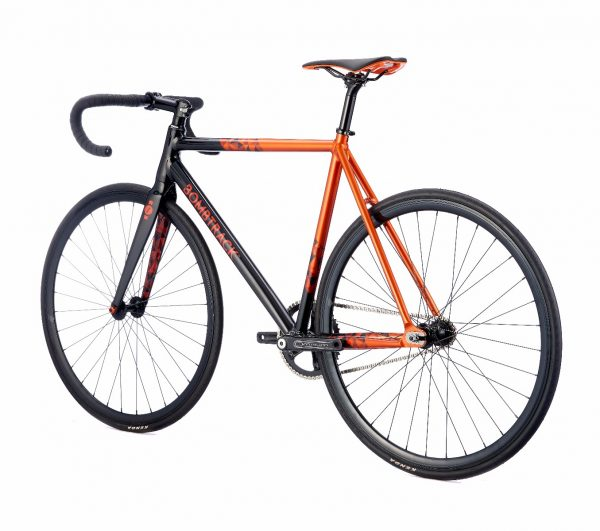 Bombtrack Fixed Gear Bike Script 2017 L 57cm-3106