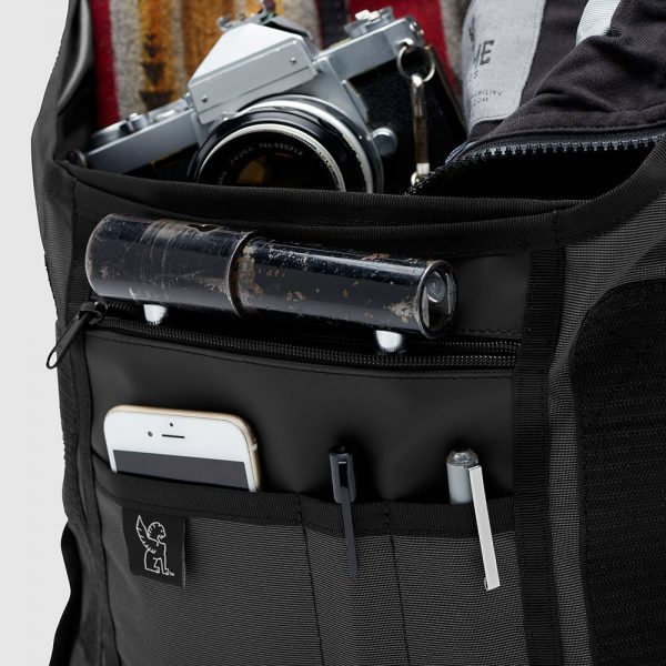 Chrome Industries The Welterweight Mini Metro Messenger Bag-4323