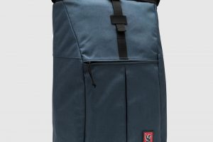 Chrome Industries Yalta 2.0 Nylon Rucksack-0