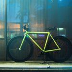 Pure Fix Glow Fixed Gear Bike Kilo-2472