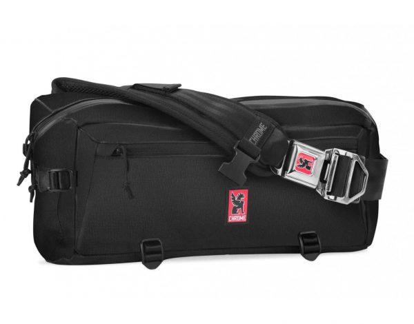 Chrome Industries Kadet Nylon Messenger Bag-7755