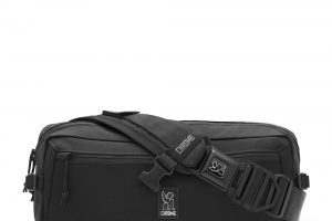 Chrome Industries Kadet Nylon Kuriertasche-0