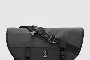 Chrome Industries The Welterweight Citizen Messenger Bag-4381