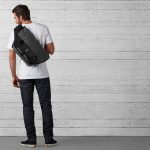 Chrome Industries The Welterweight Mini Metro Messenger Bag-4325