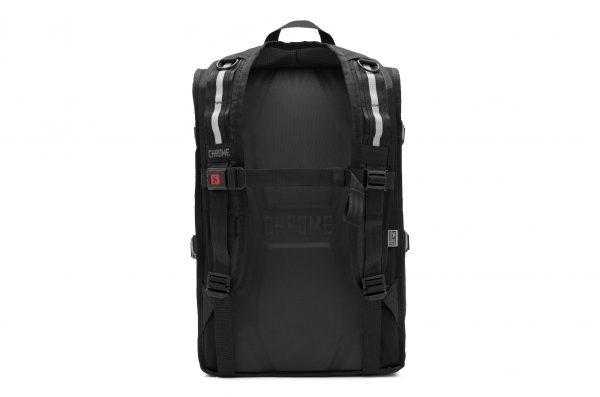 Chrome Industries Barrage Cargo Backpack-7298