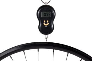 8Bar GIGA DISC Rear Wheel-976