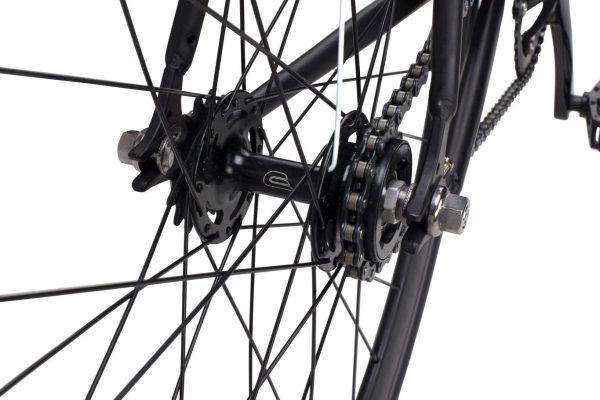 Pure Fix Plus Fixed Gear Bike Juliet Plus-2639