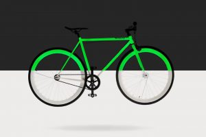Pure Fix Glow Fixed Gear Bike Zulu-2428