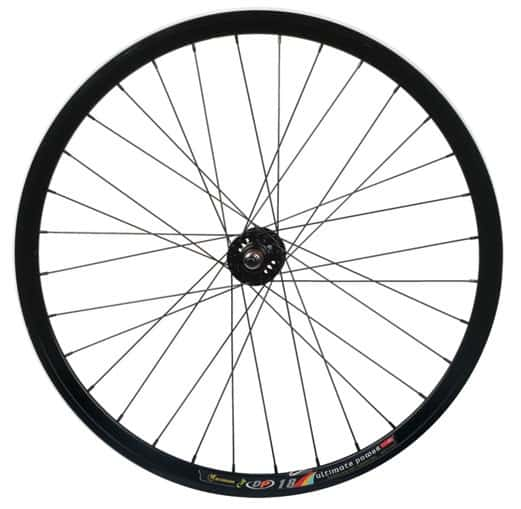 Weinmann DP18 Rear Wheel-0