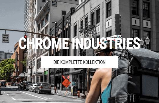 Chrome Industries volledige collectie