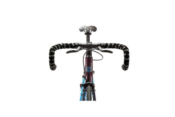 Cinelli Fixed Gear Bike Tipo Pista 2018 - Purple-2728
