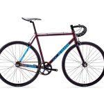 Cinelli Fixed Gear Bike Tipo Pista 2018 – Purple-0
