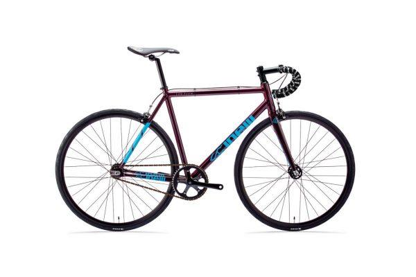 Cinelli Fixed Gear Bike Tipo Pista 2018 - Purple-0