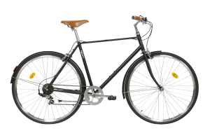 Fabric Bike City Bike Classic Black