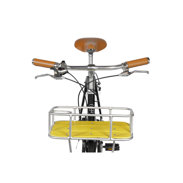 Fabric Bike City Bike Classic Black-557