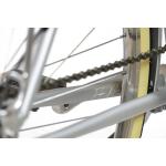 Fabric Bike City Bike Classic Grey-3112