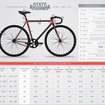 State Bicycle Fixed Gear 4130 Core Line Montecore 3.0-2569