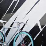 Pure Fix Original Fixed Gear Bike Delta-1760