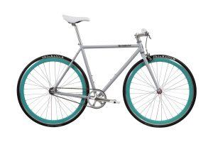 Pure Fix Original Fixie Fahrrad Delta