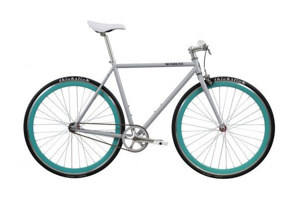 Pure Fix Original Fixed Gear Bike Delta-0