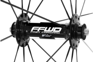 FFWD F6R Clincher Front Wheel-1580