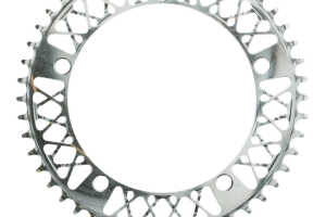 Factory 5 Lattice Chainring-0