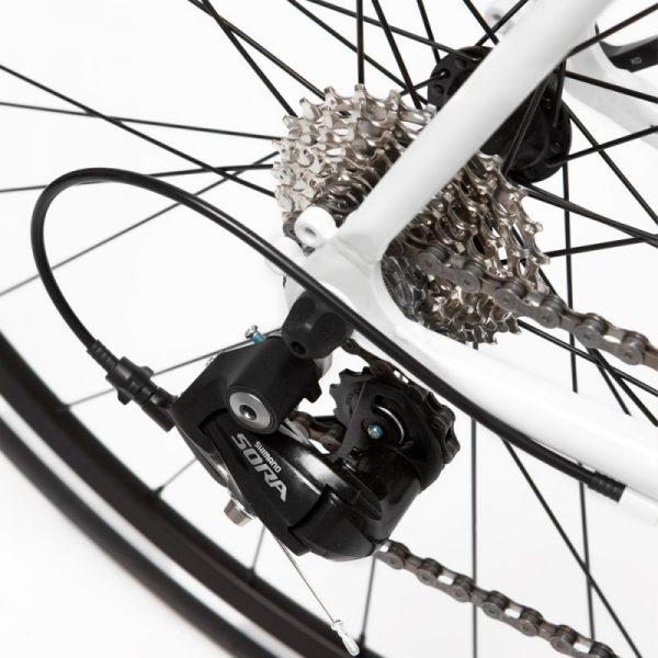 Finna Fixed Gear Bike Road Racer-3055