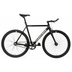 FabricBike Fixed Gear Fahrrad Light - Schwarsz-0