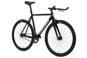 FabricBike Fixed Gear Bike Light - Black-2631