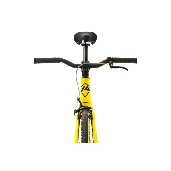FabricBike Fixed Gear Bike Light - Yellow-2599
