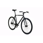 FabricBike Fixed Gear Bike – Fully Matt Black-2807