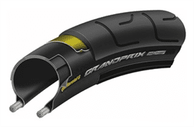 Continental Grand Prix Tyre-0