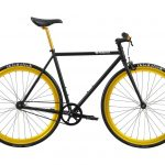 Pure Fix Original Fixie Fahrrad India