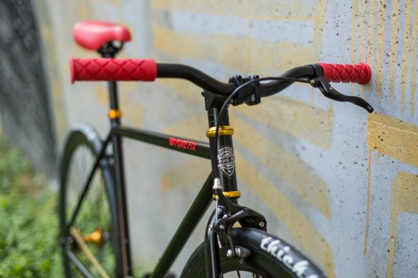 Pure Fix Limited Edition Fixed Gear Bike Wallace-2605