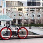 Pure Fix Original Fixed Gear Bike Echo-1767