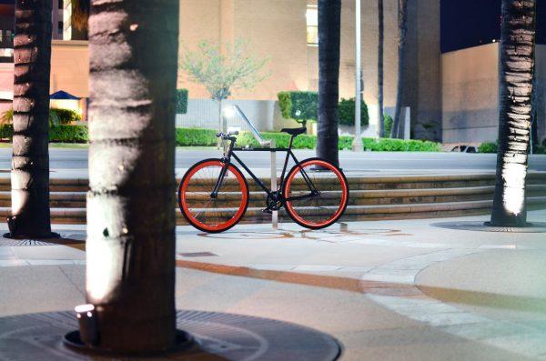 Pure Fix Original Fixed Gear Bike Echo-1768