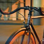 Pure Fix Original Fixie Fahrrad Papa