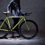 Pure Fix Glow Fixed Gear Bike Kilo-2475