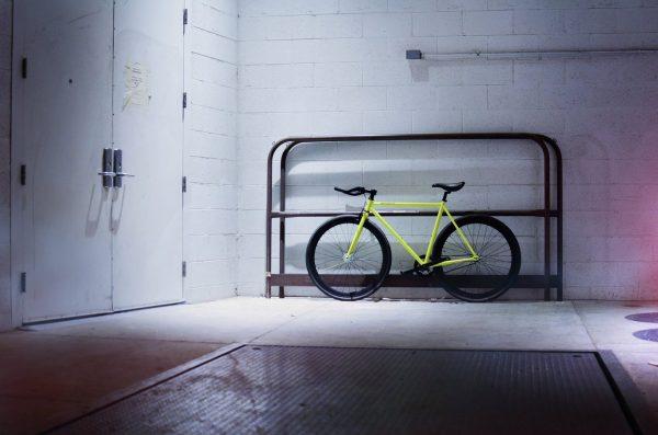 Pure Fix Glow Fixed Gear Bike Kilo-2474