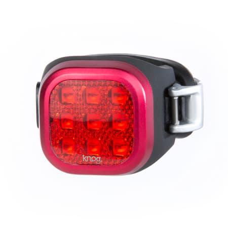 KNOG Blinder Mini Rear Light-5474