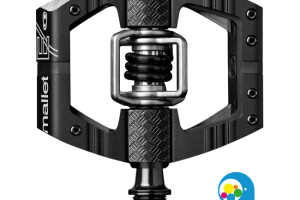 Crankbrothers Mallet E Pedale-0