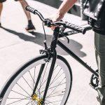 Pure Fix Original Fixie Fahrrad Mike