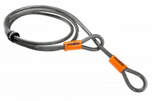 Kryptonite 710 Double Loop Kabel-0