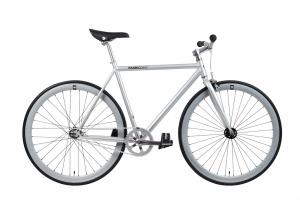 FabricBike Fixed Gear Fahrrad - Grau-0