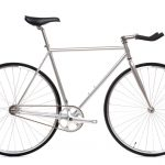 State Bicycle Fixie Fahrrad 4130 Core Line Montecore 3.0-0