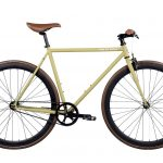 Pure Fix Original Fixed Gear Bike Sand-0