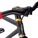 Pure Fix Limited Edition Fixed Gear Bike Wallace-2604