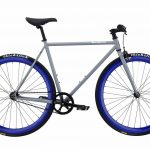 Pure Fix Original Fixie Fahrrad Whiskey-0